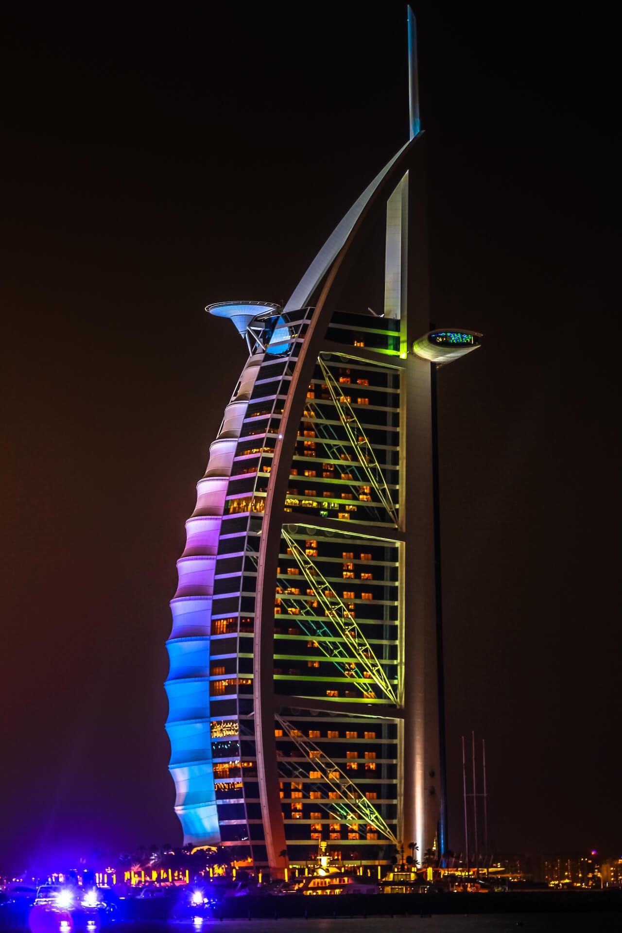 Dubai<br>Middle East Office