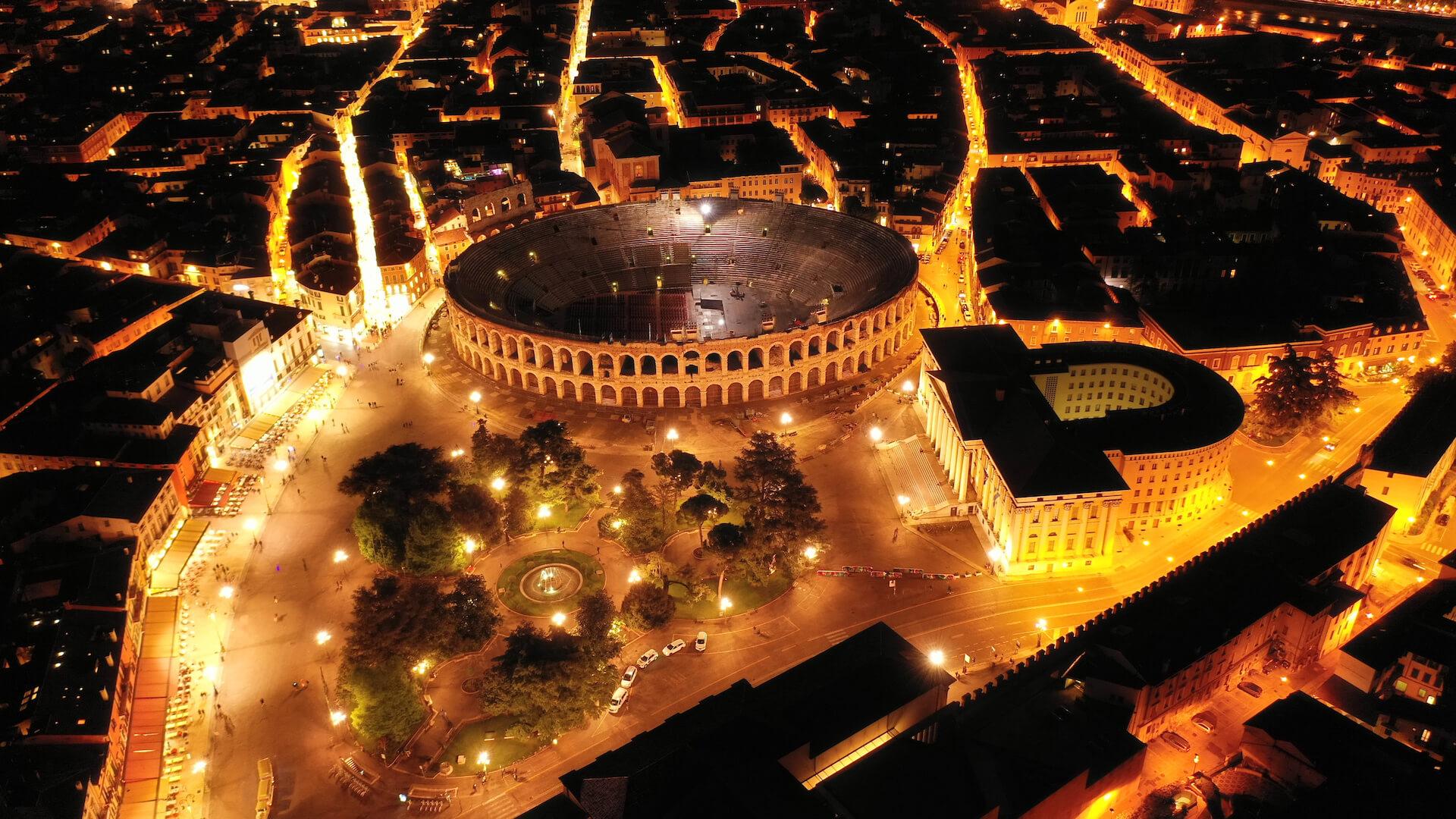 Verona<br>Headquarter