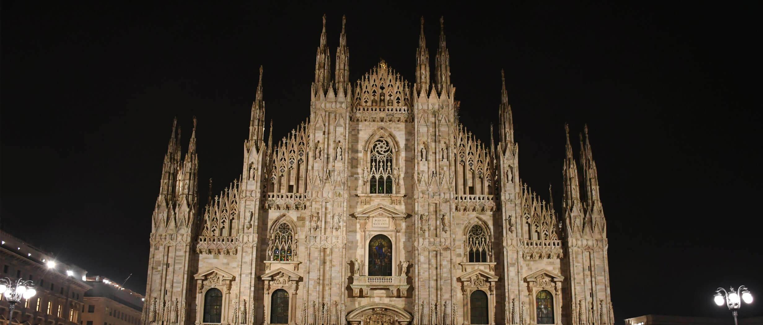 Milan<br>Branch Office
